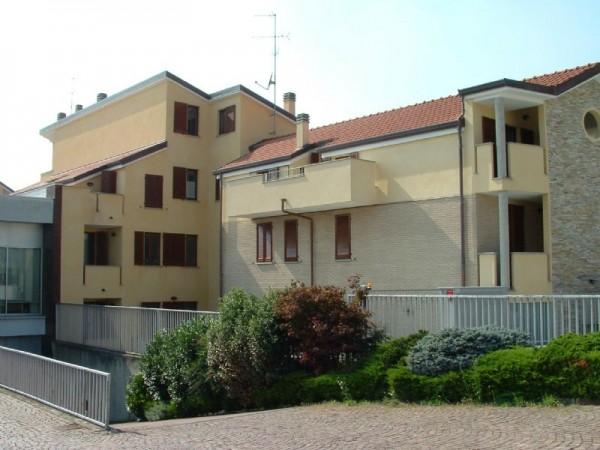 Appartamento in vendita a Mariano Comense, Centrale, Con giardino, 100 mq - Foto 14