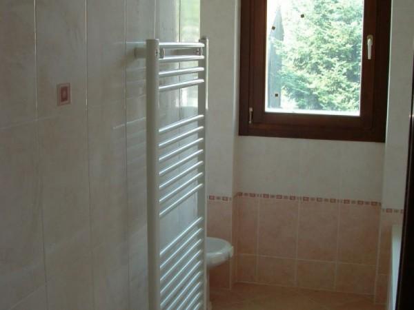 Appartamento in vendita a Mariano Comense, Centrale, Con giardino, 100 mq - Foto 6
