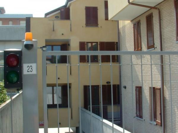 Appartamento in vendita a Mariano Comense, Centrale, Con giardino, 100 mq - Foto 12