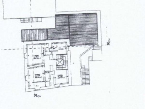 Villa in vendita a Spoleto, Con giardino, 500 mq - Foto 2