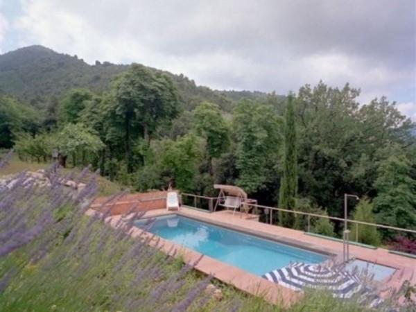 Villa in vendita a Spoleto, Con giardino, 500 mq - Foto 7
