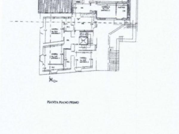 Villa in vendita a Spoleto, Con giardino, 500 mq - Foto 3