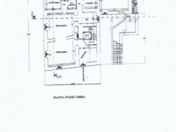 Villa in vendita a Spoleto, Con giardino, 500 mq - Foto 4