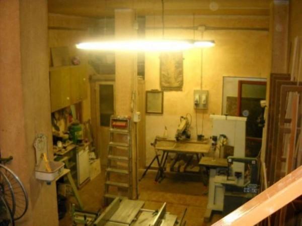 Negozio in vendita a Grottaferrata, 450 mq - Foto 4
