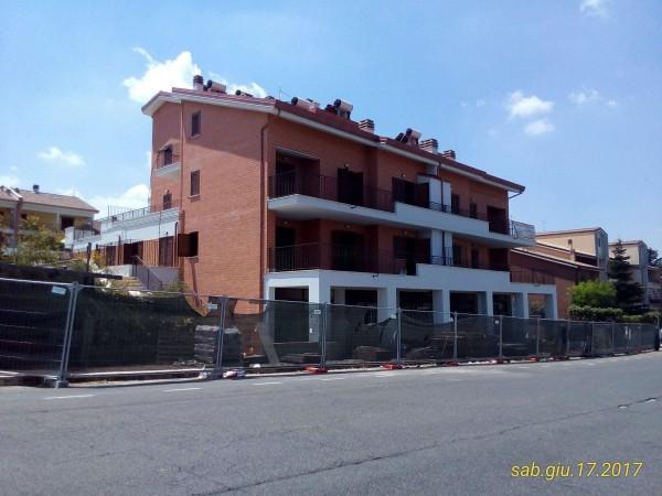 Appartamento in vendita a San Cesareo, Colle La Noce, 75 mq