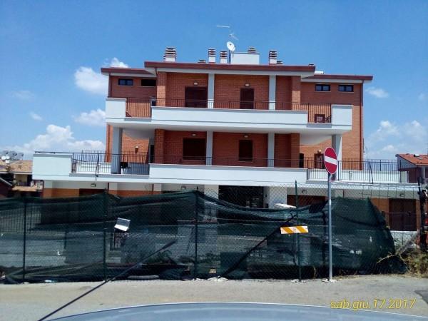 Appartamento in vendita a San Cesareo, Colle La Noce, 75 mq - Foto 2
