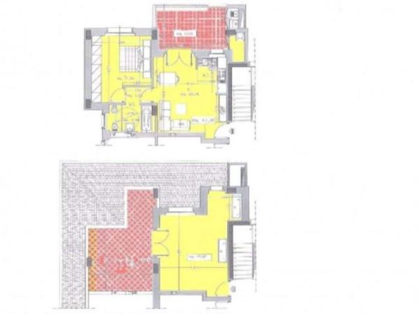 Appartamento in vendita a Roma, 89 mq - Foto 2