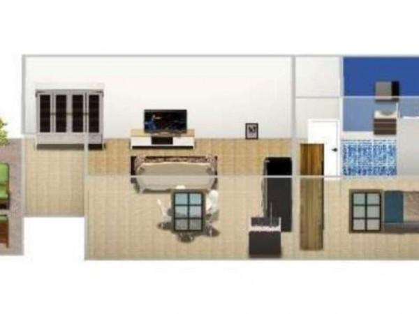 Appartamento in vendita a Caserta, San Benedetto, 60 mq - Foto 2