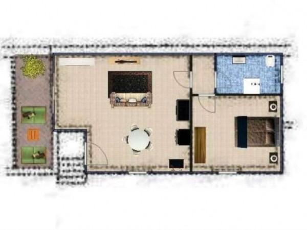 Appartamento in vendita a Caserta, San Benedetto, 60 mq - Foto 5