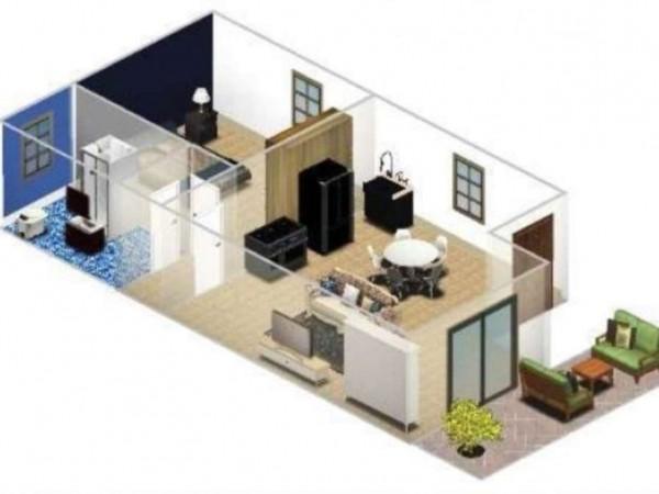Appartamento in vendita a Caserta, San Benedetto, 60 mq - Foto 4