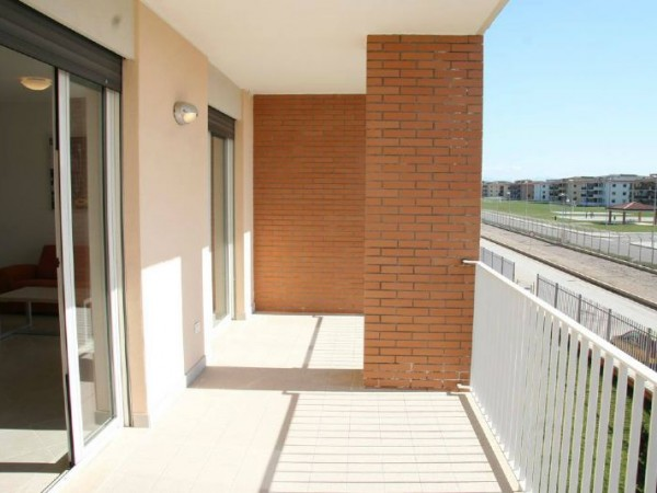 Appartamento in vendita a Gricignano di Aversa, Us Navy, 140 mq - Foto 3