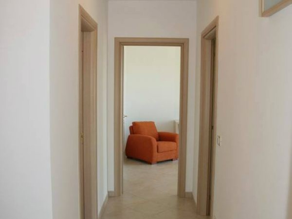 Appartamento in vendita a Gricignano di Aversa, Us Navy, 140 mq - Foto 9