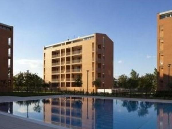 Appartamento in vendita a Gricignano di Aversa, Us Navy, 140 mq - Foto 1