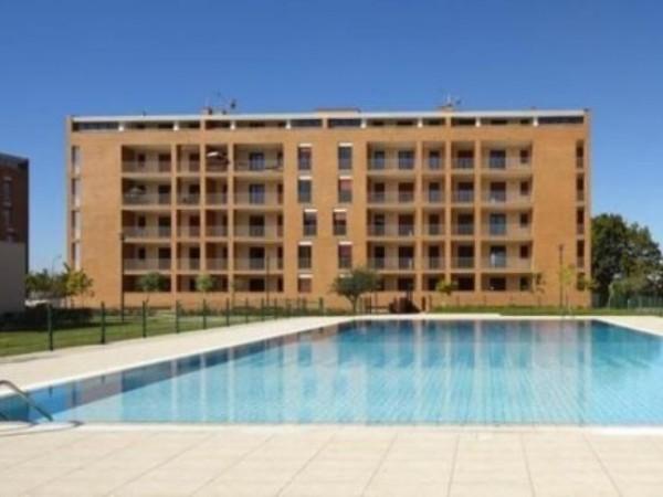 Appartamento in vendita a Gricignano di Aversa, Us Navy, 140 mq - Foto 20