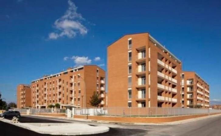 Appartamento in vendita a Gricignano di Aversa, Us Navy, 140 mq - Foto 22