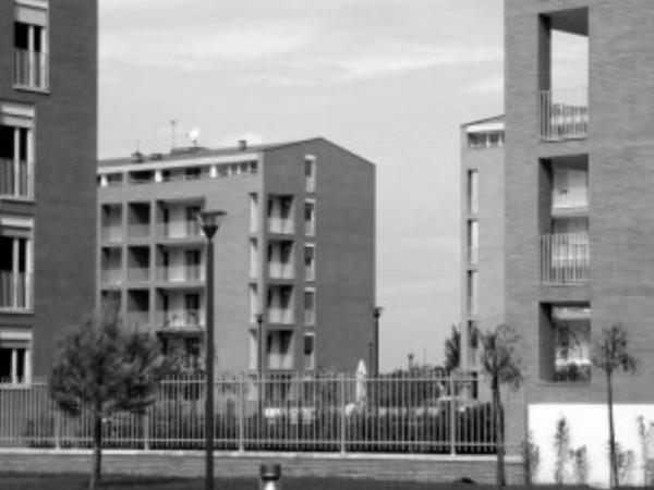 Appartamento in vendita a Gricignano di Aversa, Us Navy, 140 mq - Foto 24