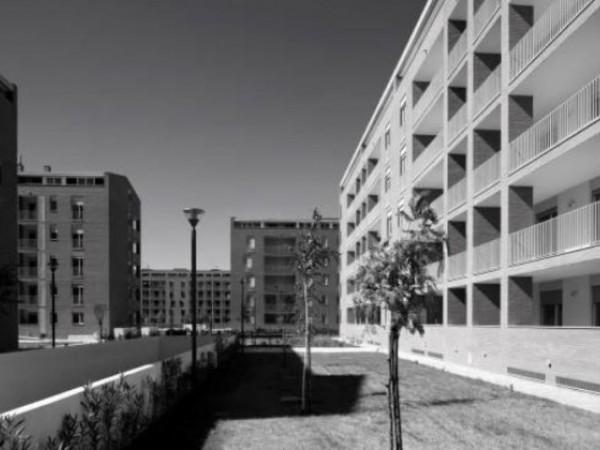 Appartamento in vendita a Gricignano di Aversa, Us Navy, 140 mq - Foto 25