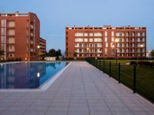 Appartamento in affitto a Gricignano di Aversa, Us Navy, 140 mq - Foto 17