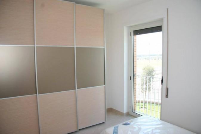Appartamento in affitto a Gricignano di Aversa, Us Navy, 140 mq - Foto 6