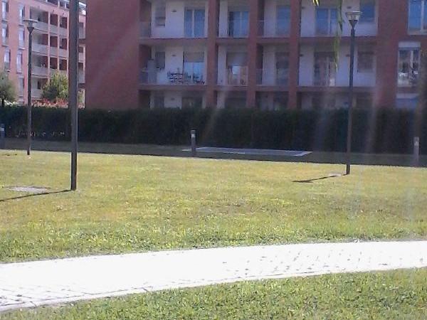 Appartamento in affitto a Gricignano di Aversa, Us Navy, 140 mq - Foto 19