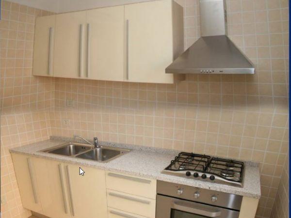 Appartamento in affitto a Gricignano di Aversa, Us Navy, 140 mq - Foto 11