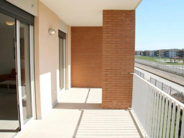 Appartamento in affitto a Gricignano di Aversa, Us Navy, 140 mq - Foto 4