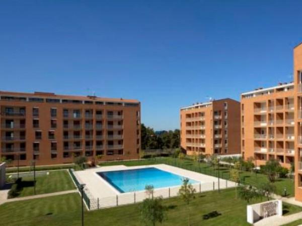 Appartamento in affitto a Gricignano di Aversa, Us Navy, 140 mq - Foto 14