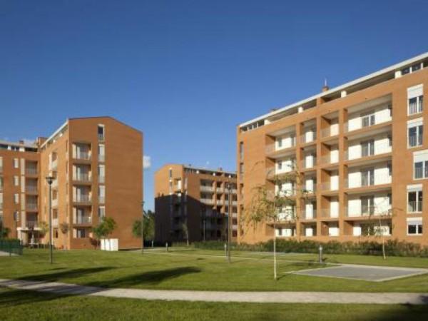 Appartamento in affitto a Gricignano di Aversa, Us Navy, 140 mq - Foto 1