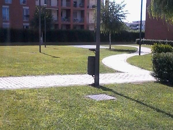 Appartamento in affitto a Gricignano di Aversa, Us Navy, 140 mq - Foto 18