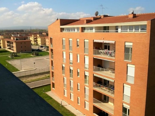Appartamento in affitto a Gricignano di Aversa, 120 mq