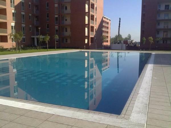 Appartamento in affitto a Gricignano di Aversa, 120 mq - Foto 18
