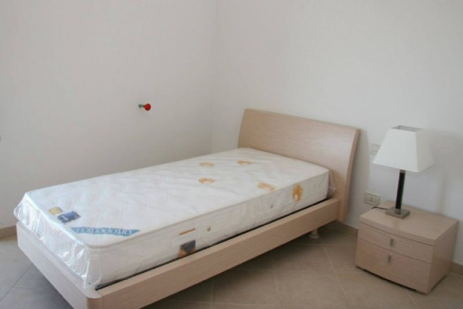 Appartamento in affitto a Gricignano di Aversa, 120 mq - Foto 4