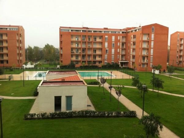 Appartamento in affitto a Gricignano di Aversa, Us Navy, 100 mq