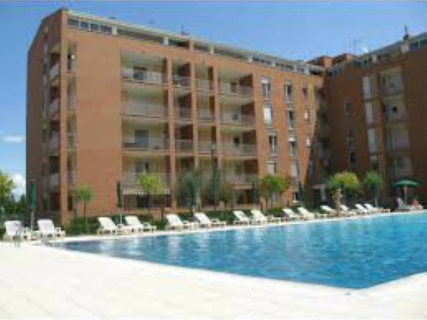 Appartamento in vendita a Gricignano di Aversa, Us Navy, 120 mq