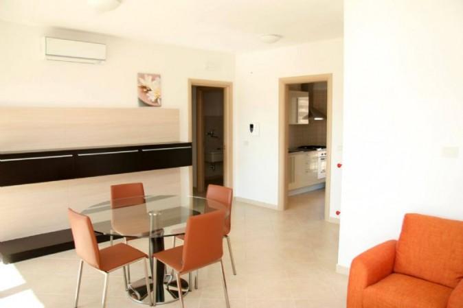 Appartamento in vendita a Gricignano di Aversa, Us Navy, 120 mq - Foto 12