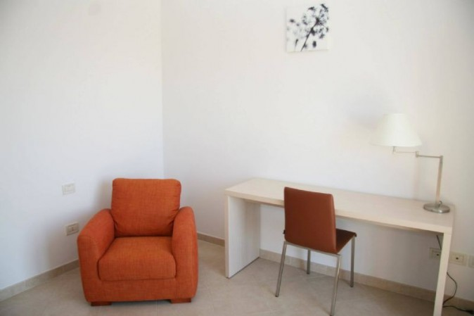 Appartamento in vendita a Gricignano di Aversa, Us Navy, 120 mq - Foto 6