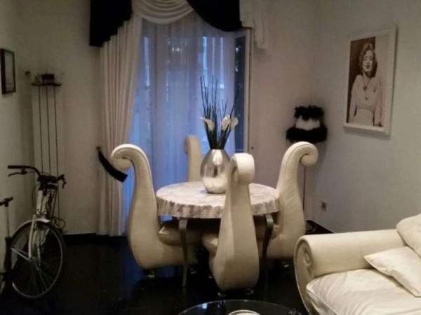Appartamento in vendita a Torino, Lingotto, 110 mq - Foto 12