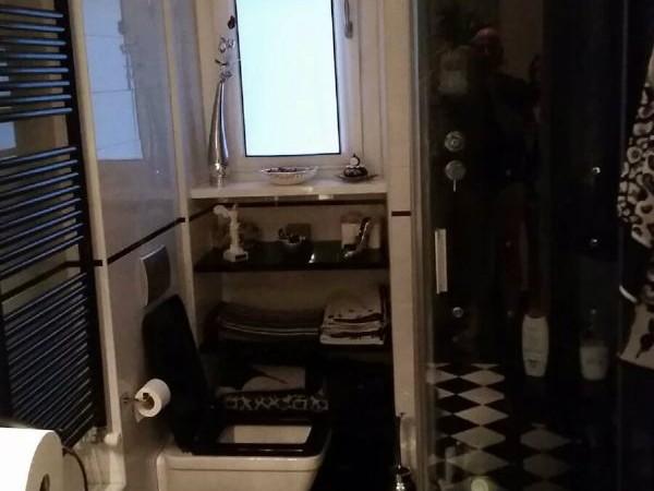 Appartamento in vendita a Torino, Lingotto, 110 mq - Foto 4