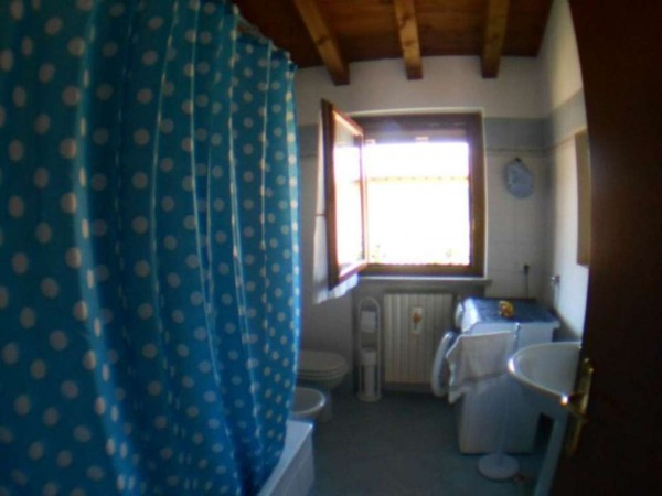 Appartamento in vendita a Trescore Cremasco, Centro, 63 mq - Foto 3
