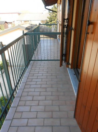 Appartamento in vendita a Trescore Cremasco, Centro, 63 mq - Foto 2