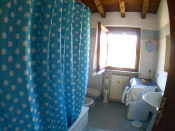 Appartamento in vendita a Trescore Cremasco, Centro, 63 mq - Foto 5
