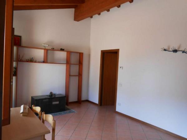Appartamento in vendita a Trescore Cremasco, Centro, 63 mq - Foto 11