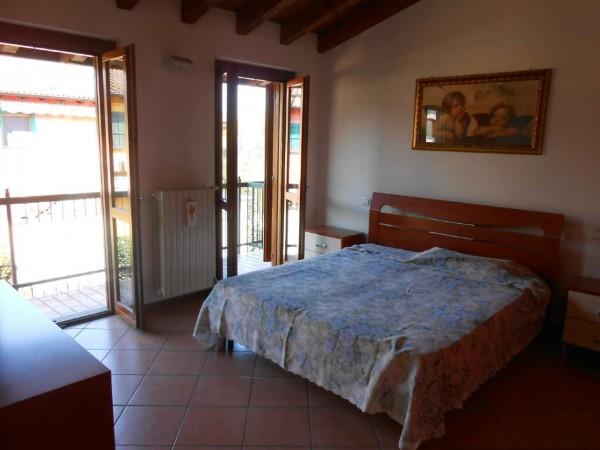 Appartamento in vendita a Trescore Cremasco, Centro, 63 mq - Foto 10
