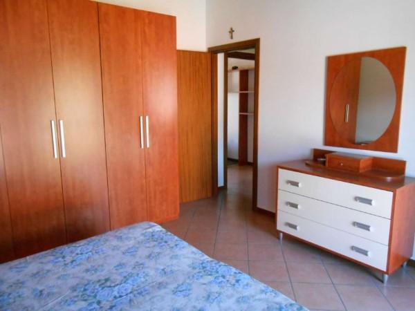 Appartamento in vendita a Trescore Cremasco, Centro, 63 mq - Foto 9