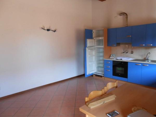 Appartamento in vendita a Trescore Cremasco, Centro, 63 mq - Foto 12