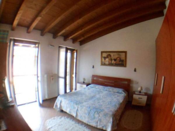 Appartamento in vendita a Trescore Cremasco, Centro, 63 mq - Foto 6