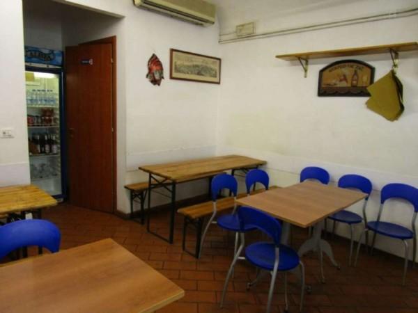 Locale Commerciale  in vendita a Firenze, Arredato, 65 mq - Foto 8