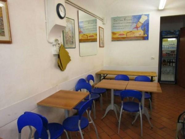 Locale Commerciale  in vendita a Firenze, Arredato, 65 mq - Foto 7