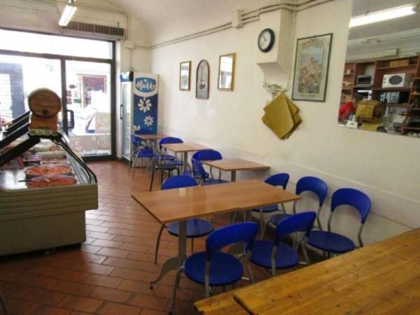 Locale Commerciale  in vendita a Firenze, Arredato, 65 mq - Foto 5