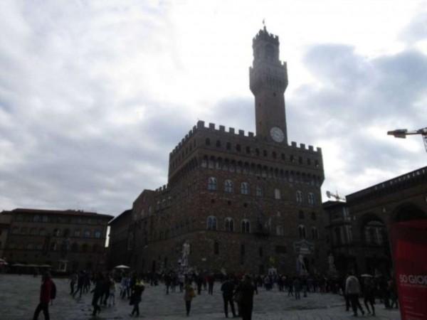 Locale Commerciale  in vendita a Firenze, Duomo, Arredato, 35 mq - Foto 1